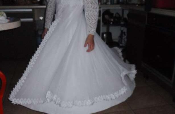 4b000f9259 Sukienka komunijna 146-164cm sprzedaż - Katowice