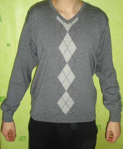 sweterek Lavard M/L