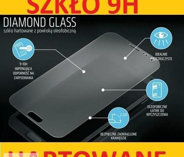SZKŁO HARTOWANE 9H 0,26mm! Iphone 5 5S Apple Okrągłe krawędzie 2,5D Nowy produkt