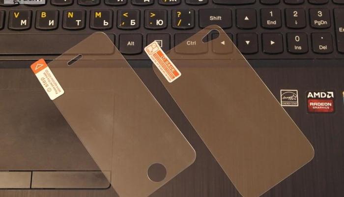 Szkło hartowane ochronne iPhone 4/4s, 5/5s, 6/6s Nowy produkt