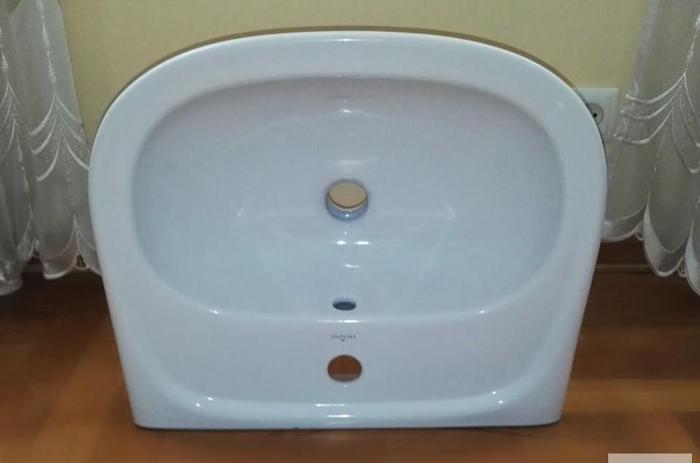 Tanio - Brodzik, WC, umywalka w bardzo dobrym stanie