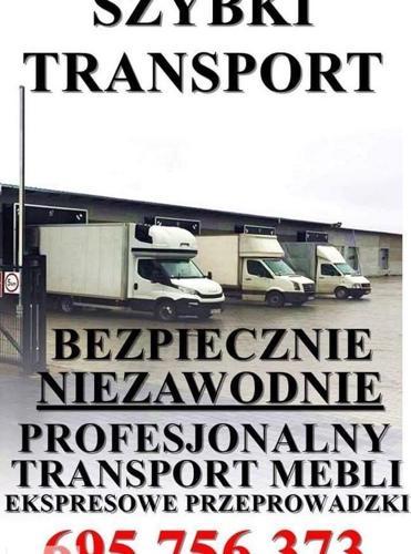transport, opłata za transport w jedną stronę