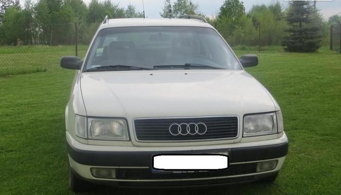 VW Golf III, 1.8, 1993r., 3d, 502-138-044
