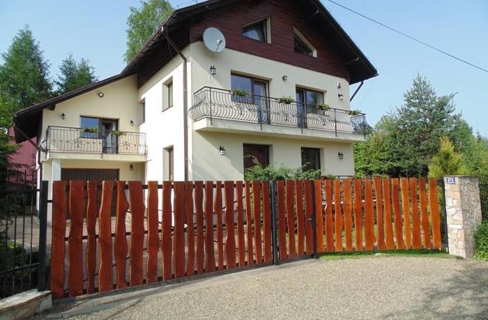 WILKOWICE - dom 160 mkw., może być 2-rodzinny - JARMARK