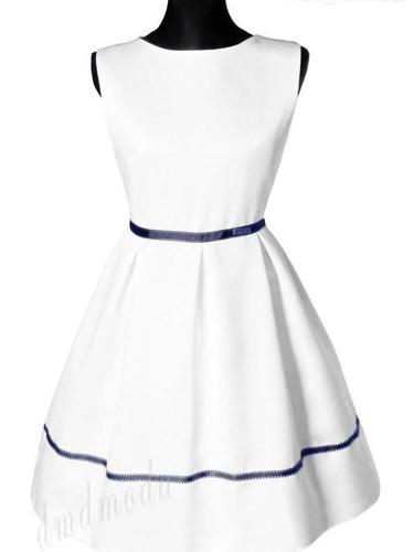 Wizytowa sukienka dla dziewczynki Laura Nowy produkt