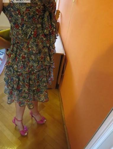 wyprzedaż letnich sukienek Nowy produkt