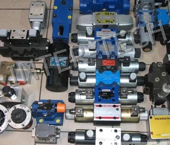 ZAWÓR DG4V 3 6A M U H7 60 ZAWORY SYCÓW Nowy produkt