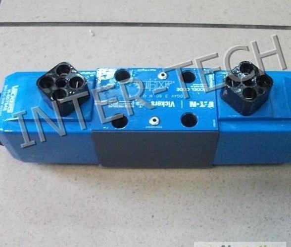 zawory DG4V 3 1C MU C6 60 vickers inter-tech Nowy produkt