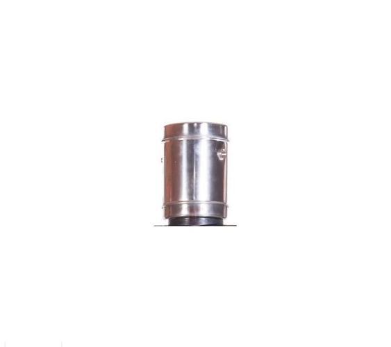 Zbiorniczek wyrównawczy ze stali nierdzewnej - 3l. Nowy produkt