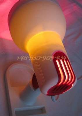 3e8aec8b5eb924 Zdrowotna lampa poczerwieni